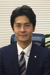 司法書士 田中 基史